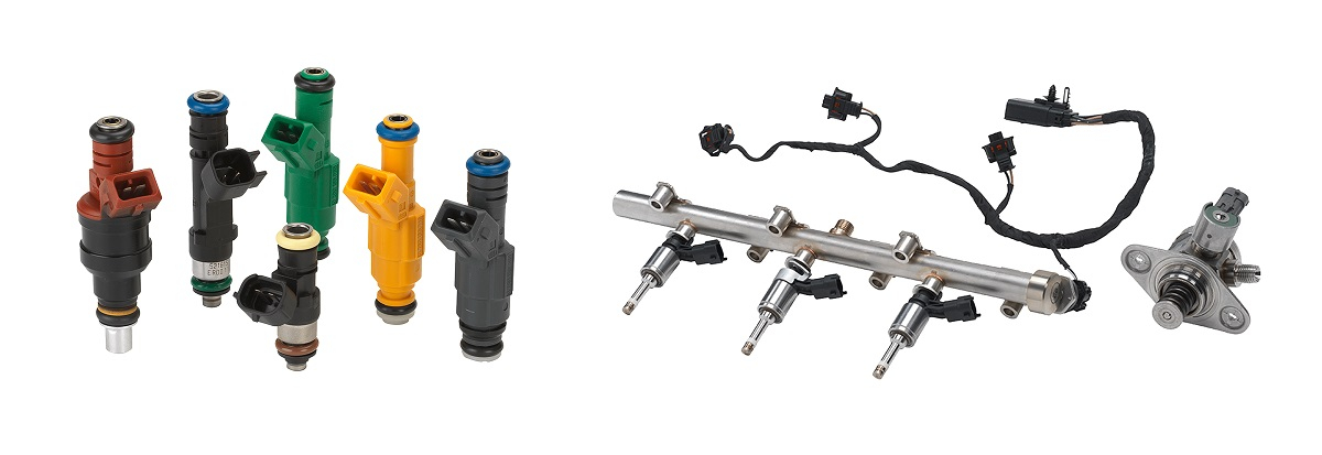 Automotive Fuel Injectors