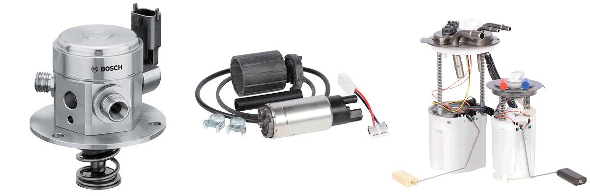 Automotive Fuel Pumps
