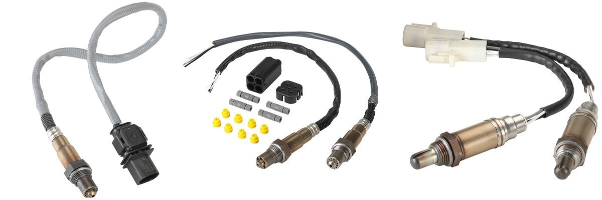Oxygen Sensors