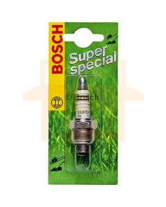 Bosch 0242229514 Small Engine Spark Plug WSR8F