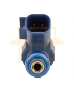 Bosch 0280156300 Gasoline Injector - Single