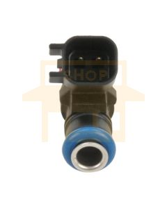 Bosch 0280158187 Gasoline Injector - Single