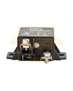 Bosch 0332002150 Mini Relay - Single