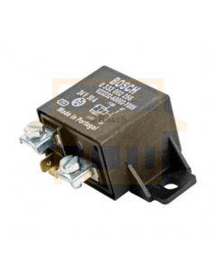 Bosch 0332002256 High-Current Relay 24V 50A