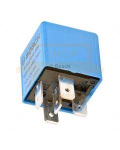 Bosch 0332015006 Relay - Single