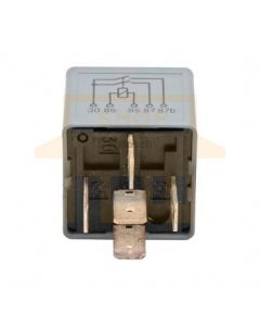 Bosch 0332015008 Mini Relay - Single