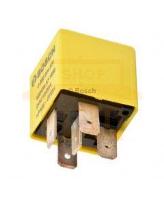 Bosch 0332019109 Relay - Single