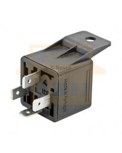 Bosch 0332019157 Relay - Single