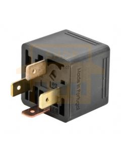 Bosch 0332019213 Mini Relay - Single