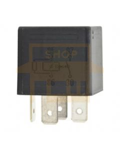 Bosch 0332019451 Mini Relay - Single