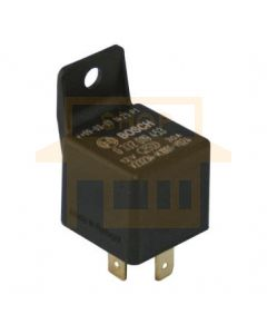 Bosch 0332019453 Mini Relay - Single