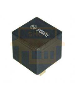 Bosch 0332109011 Mini Relay - Single
