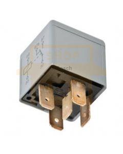 Bosch Relay 0332204202 - Single
