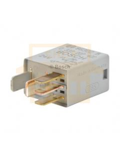 Bosch 0332207402 Relay - Single