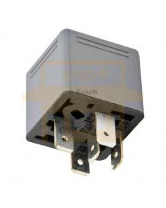 Bosch 0332209152 Relay - Single