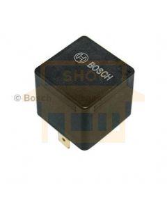 Bosch 0332209211 Relay - Single
