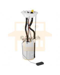 Bosch 0580203098 Fuel Pump - Single