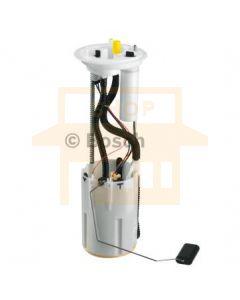 Bosch 0580203102 Fuel Pump - Single
