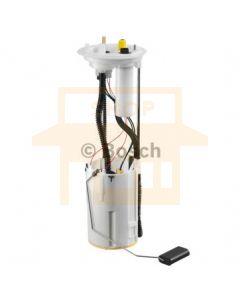 Bosch 0580203117 Fuel Pump - Single