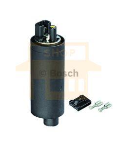 Bosch 0580314068 Fuel Pump BFP081 - Single