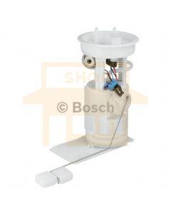 Bosch 0580314330 Fuel Pump - Single