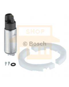 Bosch 0986580804 Fuel Pump - Single