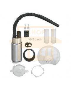 Bosch 0986580820 Fuel Pump - Single