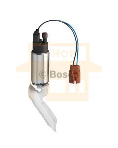 Bosch 0986580914 Fuel Pump - Single