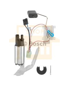 Bosch 0986580966 Fuel Pump - Single