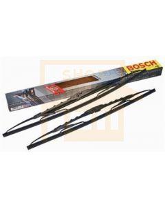 Bosch 3397005808 Set of Wiper Blades 808