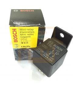 Bosch 0332019203 24V DC 20A Relay 5pin