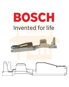 Bosch 1928498677 Matrix Silver Terminal .75-1.0 sq mm