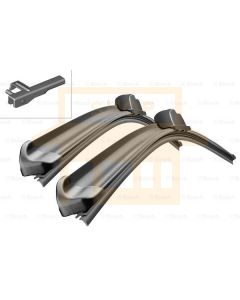 Bosch 3397118943 Set Of Wiper Blades A943S