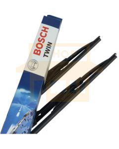Bosch 3397001539 Set Of Wiper Blades 539