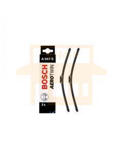Bosch 3397118947 Set Of Wiper Blades A947S