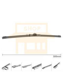 Bosch 3397006947 Aerotwin Wiper Blade AP500U