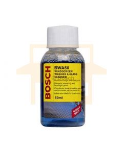 Bosch F005X11425 Windscreen Washer and Glass Cleaner BWA50
